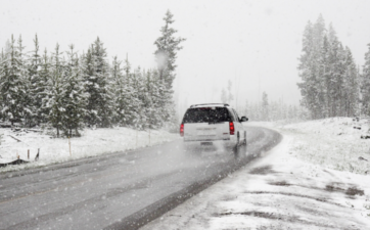 Revealed: Top Causes of Invalidated Car Insurance Claims in Wintertime