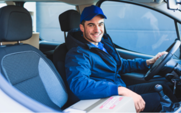 Is your food delivery business properly insured?